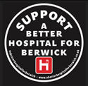 A Better Hospital for Berwick